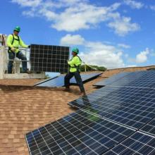 SolarCity loan could expand solar market