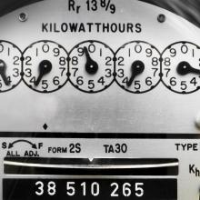 Smart Meters have lots of data