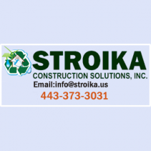 Stroika Construction Solutions