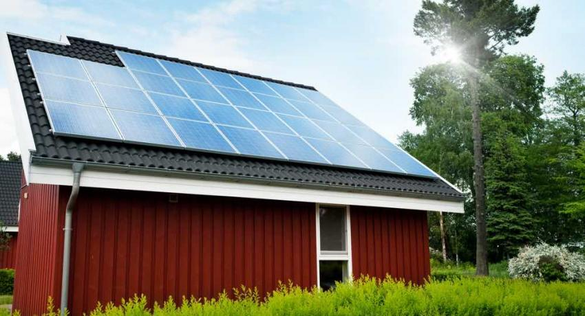 Home Values Go Up With Solar