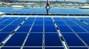 Project Amp to put 733 MWs of PV on warehouse rooftops
