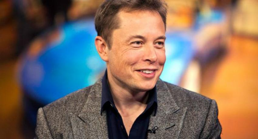 Is Elon Musk the Henry Ford of distributed generation technology?