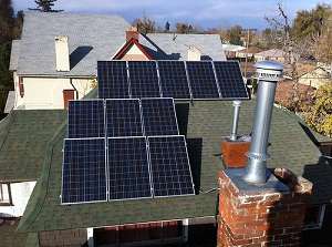 Tri-partisan group of Senators introduces 10 Million Solar Roofs Bill