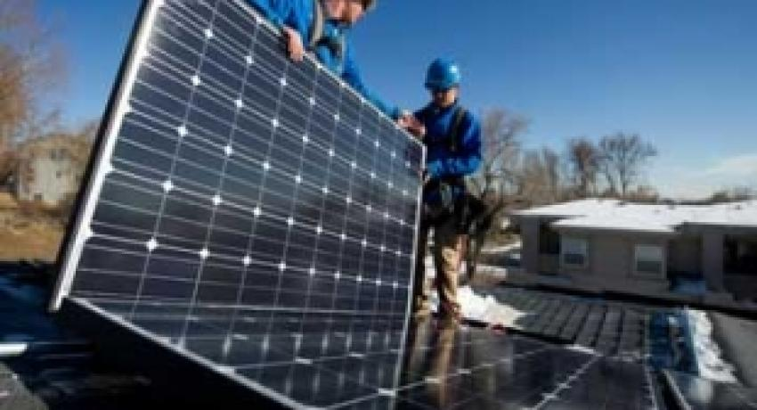 Online solar marketplace gets $1.25 million SunShot award
