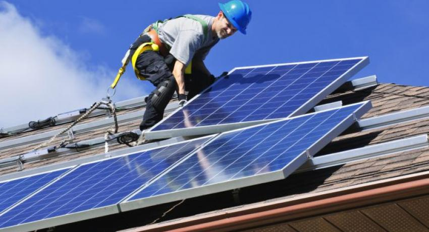 PACE financing for solar making a comeback