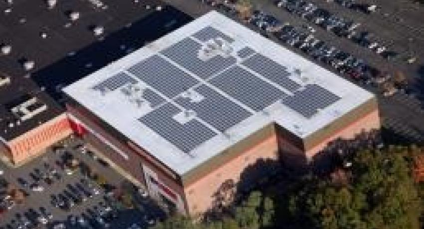 Walgreens PV array