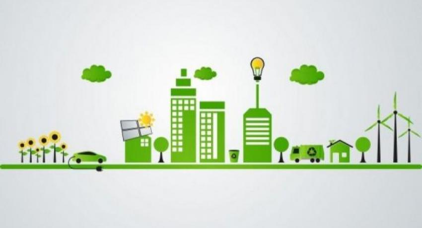 Large Cities Going Sustainable