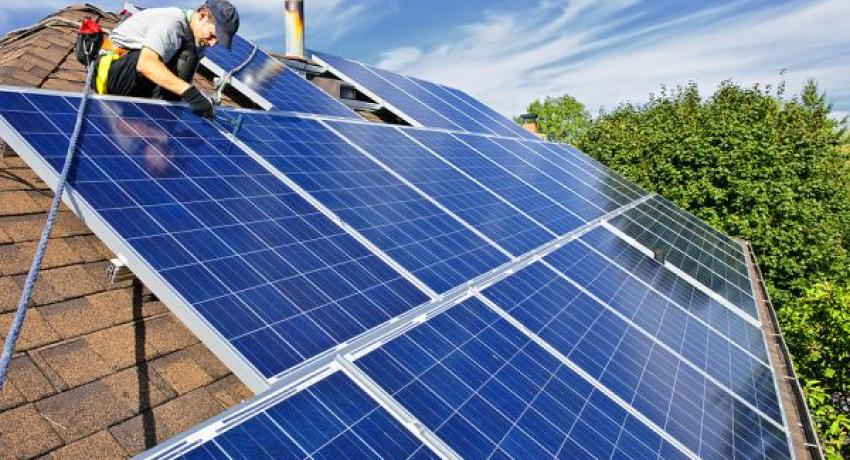 Utilities must evolve to survive with solar