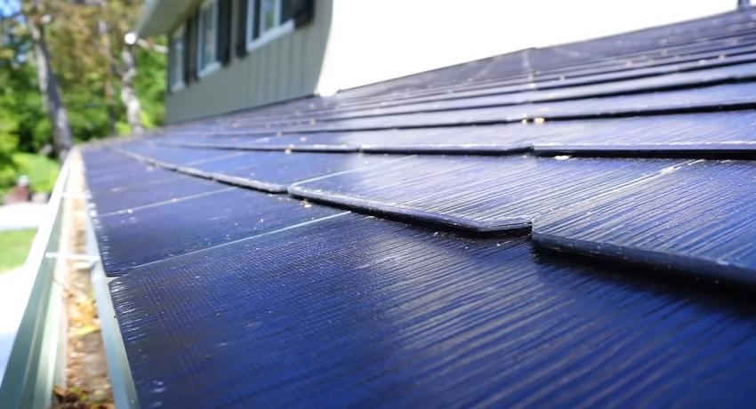 Solar Roof Tiles Vs Solar Panels Explained Cleanenergyauthority Com