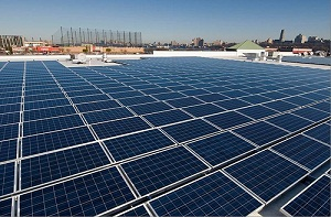 Shopping center owner Kimco installs 6th solar array in NJ