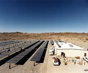 SolarReserve wins largest PV contracts in South Africa