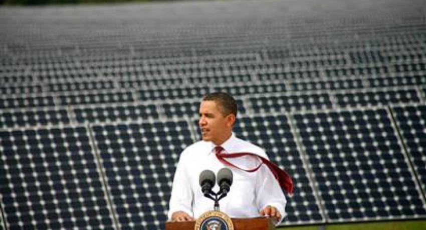 Obama announces solar projects, programs ahead of UN Climate Summit