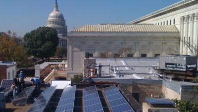 solar Investment Tax Credit (ITC)
