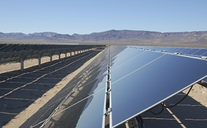 First Solar's new NV/CA state line project awaits public comment