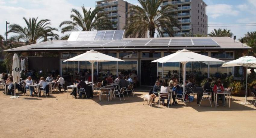 PV systems in Spain
