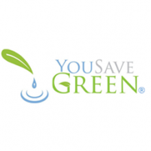 You Save Green Inc
