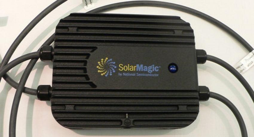 SolarMagic Power Optimizer