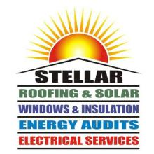 Stellar Roofing and Solar