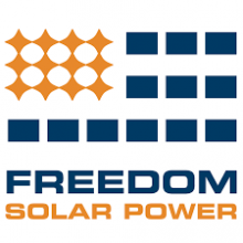 Freedom Solar is the exclusive master dealer for SunPower solar panels in Texas. We're the largest residential solar installer Texas and we also have experience in complex projects, off-grid solar, commercial projects and more. Freedom Solar offers turnkey solar power solutions for your home or business. Contact us today for a free, no strings consultation!