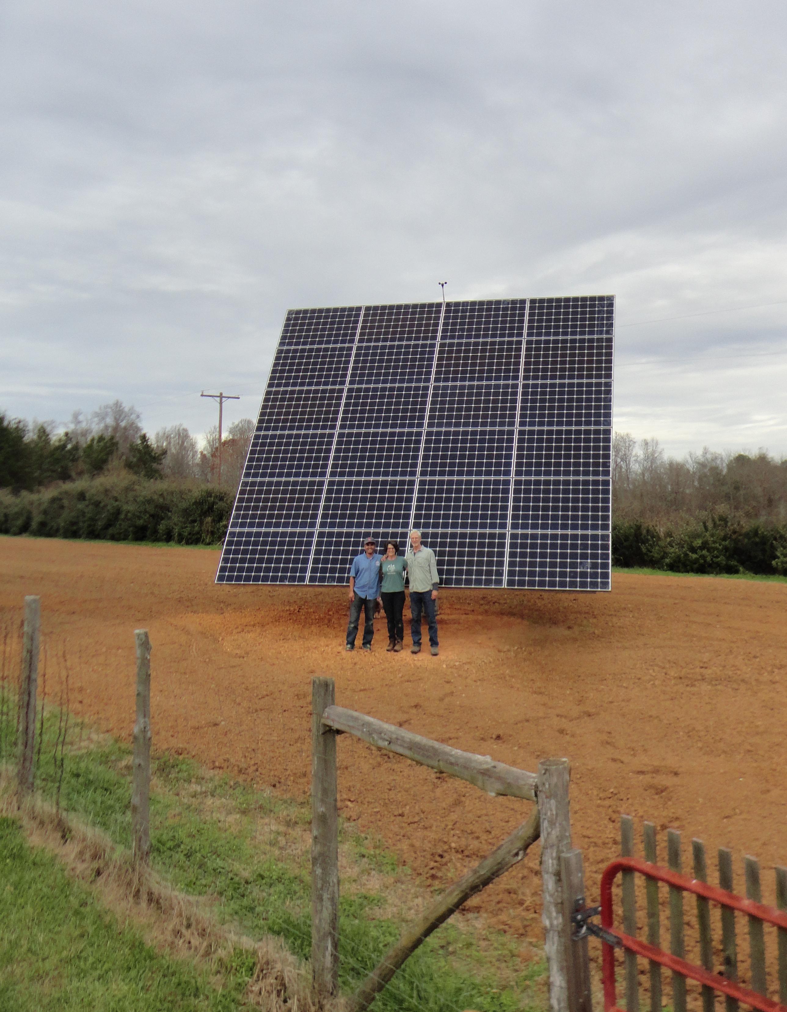 Action Solar Amp Electric North Carolina Solar Installer