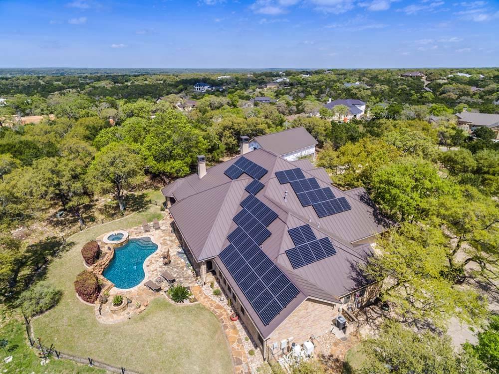 Freedom Solar Dallas Texas Solar Installer