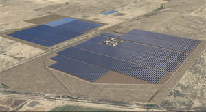 LS Power finances first utility-scale PV plan with help from GE, Prudential