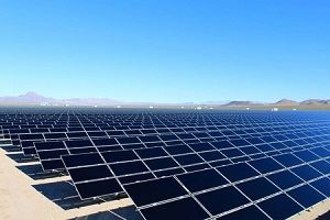 Largest U.S. photovoltaic farm wins Solar Project of the Year Award
