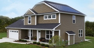 New Dow Solar Design challenges the world to develop efficient homes