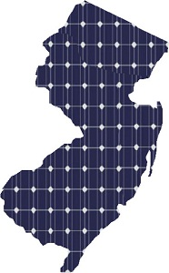 NJ installed more solar than any other state in June