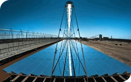 TEP boosts power at power plant with solar