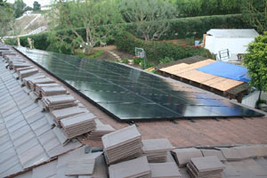 Residential solar may reach grid parity in California in 2015