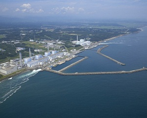 Will the U.S. stop pursuing nuclear power in light of the recent disaster in Japan?