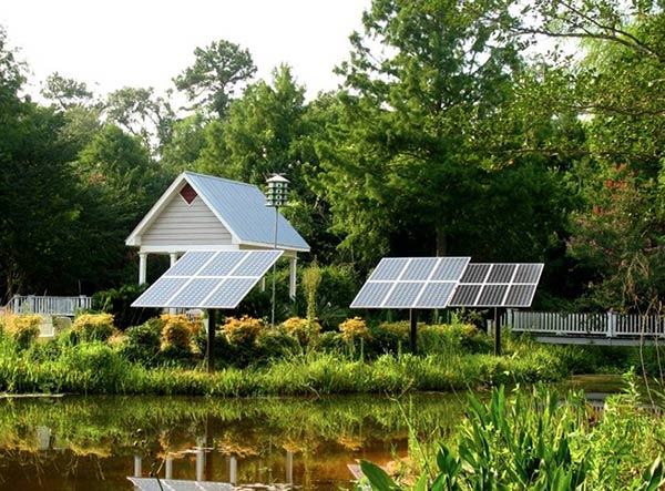 Why Louisiana S Solar Boom Doesn T Reflect The State S