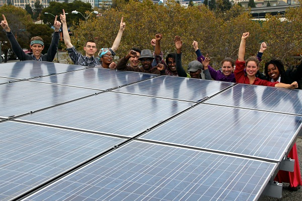 Mosaic sells out of solar crowd-funding projects in 24 hours