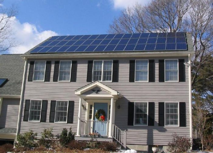 Solar industry growth continues