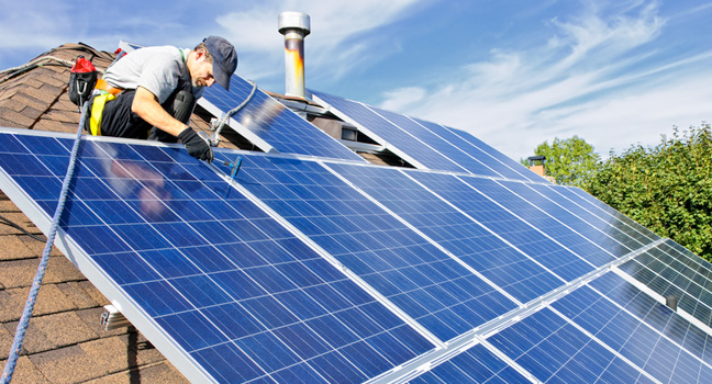 California legislation could secure future of solar in the state