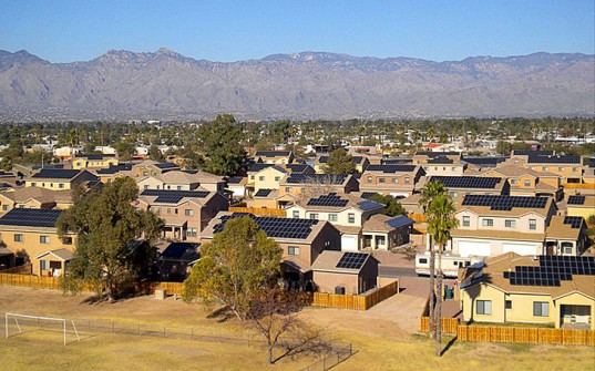 Solarcity Announces Another Major Military Housing