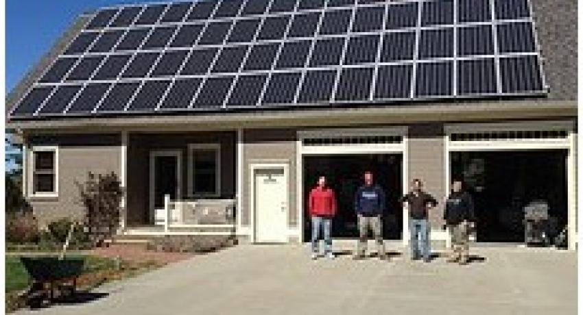 United Solar Associates growing rapidly in New England