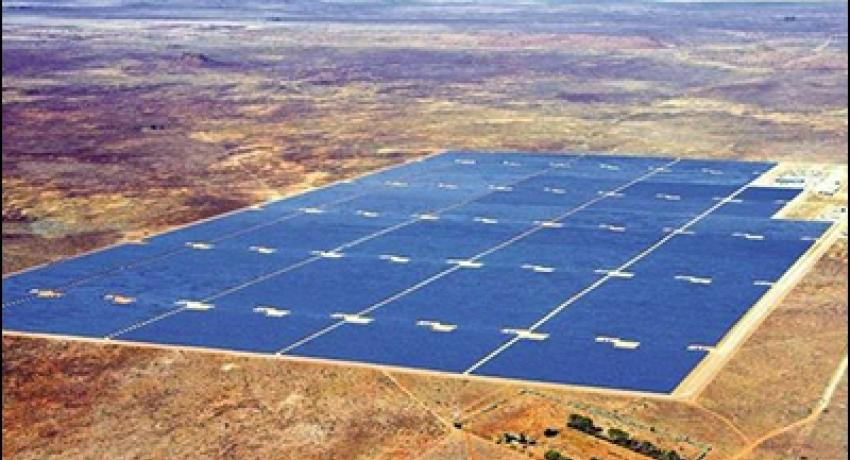 South Africa S First Large Scale Pv Plant Now Online