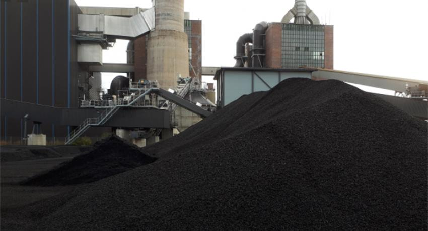 CEG renewable black pellets