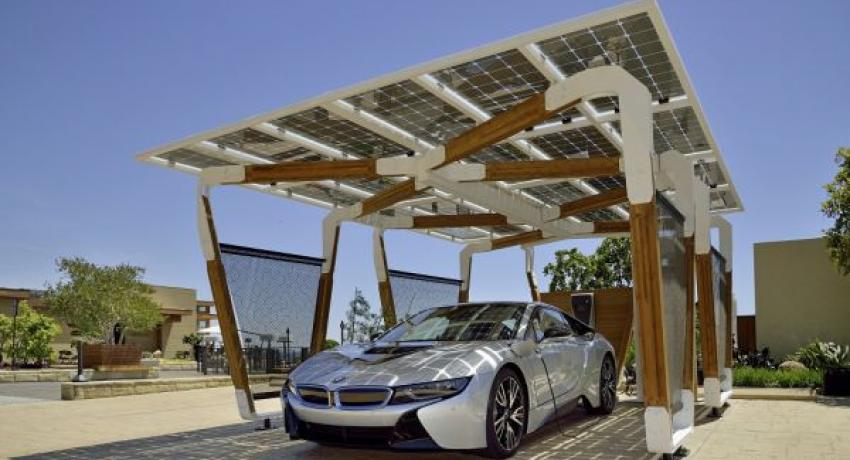 Solar carports could be the ultimate solar accessory
