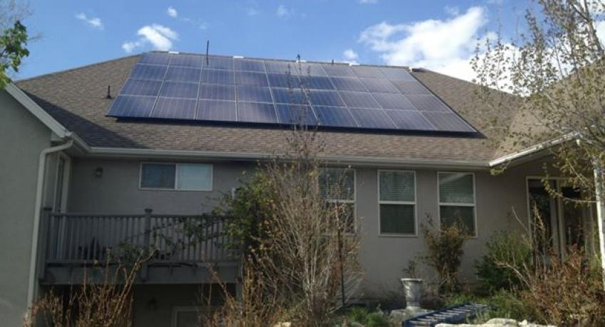 Solar City Florida >> Solarcity Partners With Del Webb To Build New Retirement Homes With