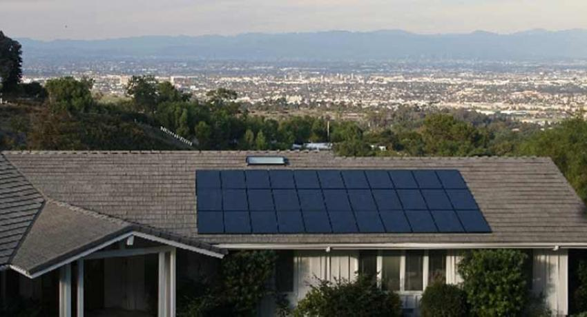 Go Solar California