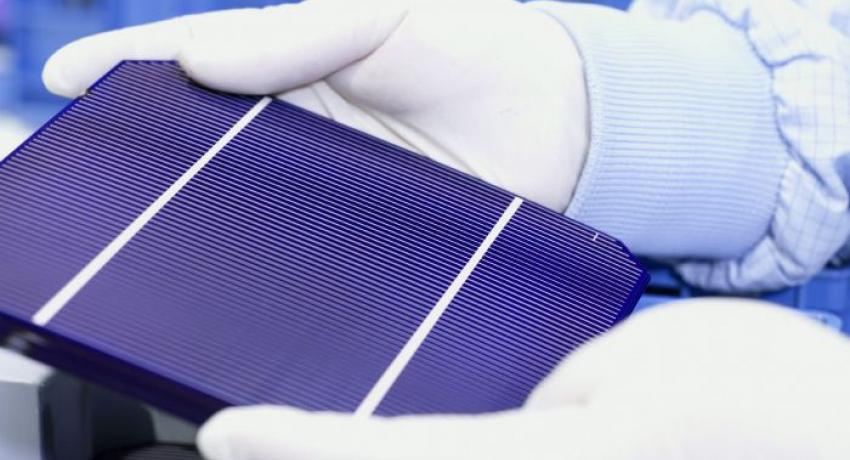 Silicon solar could hit $1 per watt