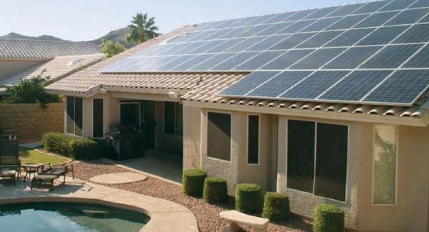 Rooftop solar applications drop following new Arizona solar tax
