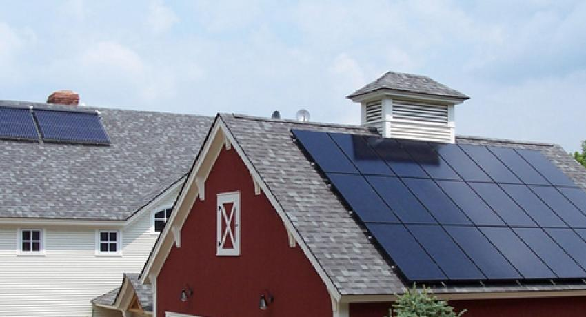 Vermont passes progressive net metering expansion
