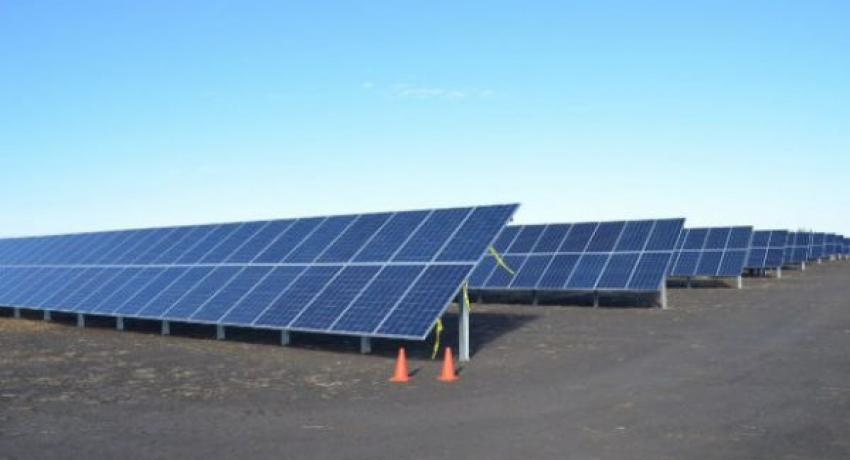 Arizona Solar Farm