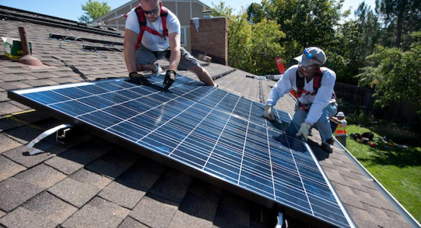 Solar Players Come Together to Standardize Solar Contracts ...