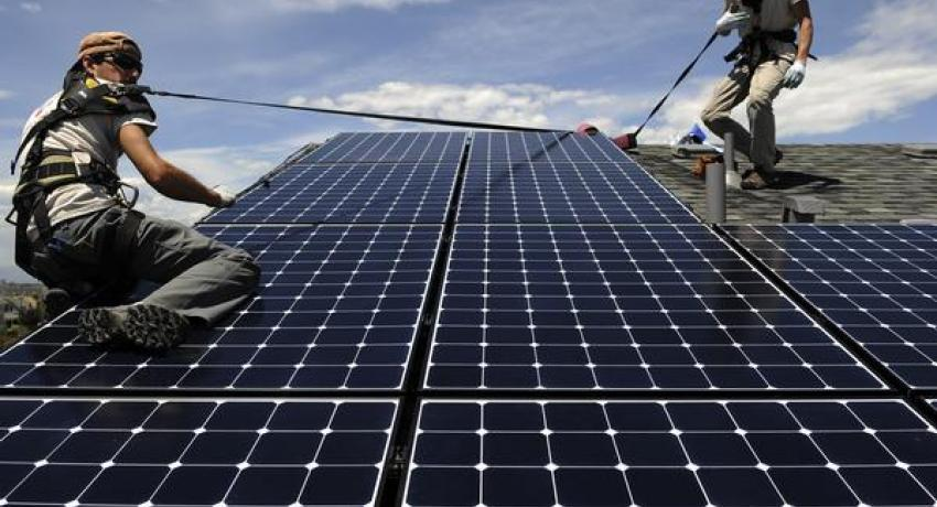 Rooftop solar winning battles with utilities