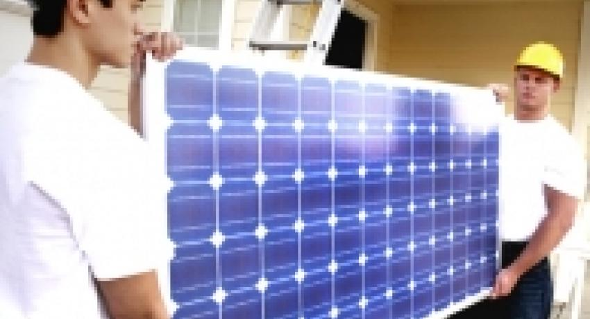 Residential solar gets additional $5 million in San Diego